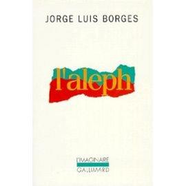 Couv Borges Jorge Luis