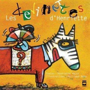 Les devinettes d'Henriette