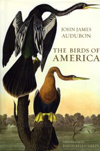 John James Audubon, The Birds of America